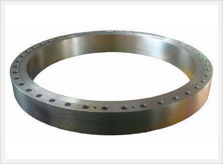 Steel Girth Flange Manufacturer - www.otgfitting.com