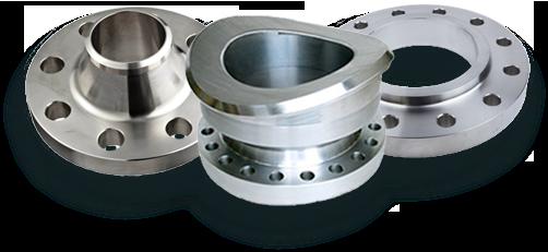 Steel Flanges Manufacturer - OTG Global Flanges Supplier