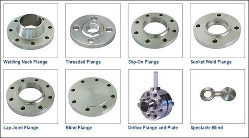 steel flange manufacturer - www.otgfitting.com