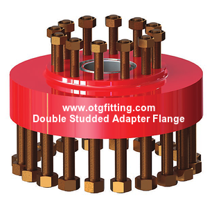 OTG - Double Studded Adapter Flange